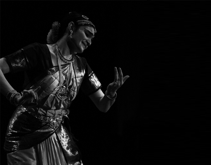 atmananda, danza indiana